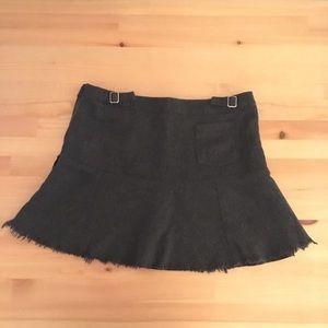 American Eagle winter skirt